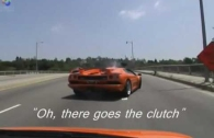 Super Car Driver Idiots Fast Crashing