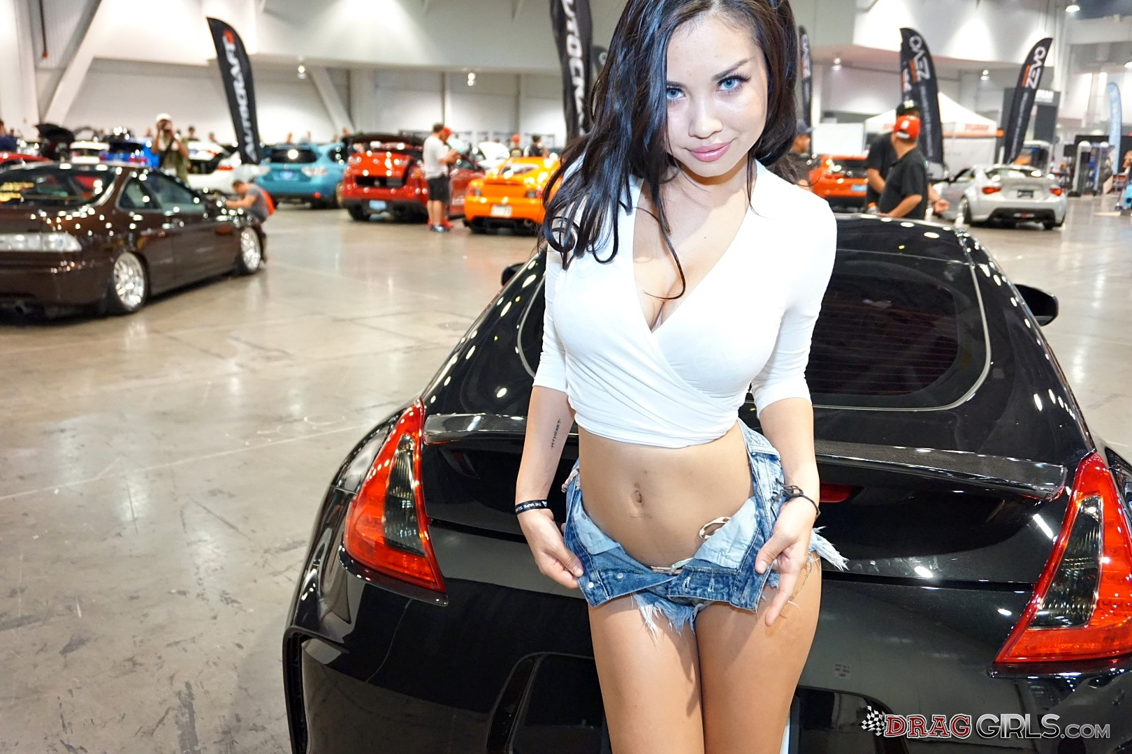 Hot Import Night Las Vegas Gallery