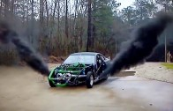 10 Insane Diesel Cars That Prove Rolling Coal Is Crazy