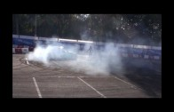 100% Tuning 2011 Drifting Cars Show