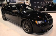 2013 Chrysler 300 All Black