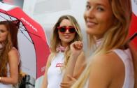 MotoGP TT Assen 2015 – Paddock Girls