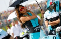 MotoGP 2015 Sachsenring : The beautiful German paddock girls #GermanGP
