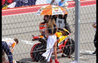 Paddock Girls Moto GP Austin 2015