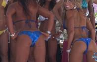 Bikini Girls Butts
