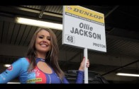 Welch Motorsport Proton 2014 | Paddock Pass | Round 2 | Donington