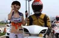 2012 tsr 全國錦標賽 第一站 正妹SG篇  TSR International RACING First stop.Paddock Girls –
