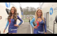 Welch Motorsport Proton 2014 | Paddock Pass | Round 1 | Brands Hatch
