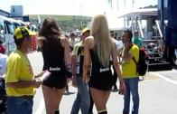 Las chicas más sexys del paddock de Jerez