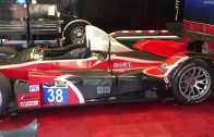 12 hours of Sebring Wednesday paddock 2015