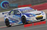 Welch Motorsport Proton BTCC Paddock Pass 2013 | Round 9 – Silverstone