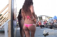 Cinco de Mayo Bikini Contest 2014 – Final Round