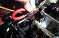 300ZX / Z32 NA Water/Coolant Line Bypass Procedure on a NA.