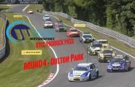 Welch Motorsport Proton BTCC Paddock Pass 2013 | Round 4 – Oulton Park