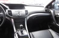 2011 Acura TSX, Gray – STOCK# 12894P – Interior