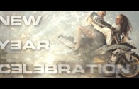 """New Year Celebration"" – A Motorcycle Montage by Freez [HD]"