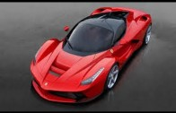 LaFerrari – OFFICIAL LAUNCH VIDEO!!!