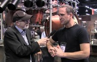 NAMM 2014: Sean Paddock on touring and session playing