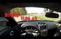 Driving 350z Vlog #8: No A/C?