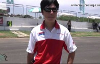 The Many Faces in the 2013 ARRC Paddock – PETRONAS Asia Road Racing Championship
