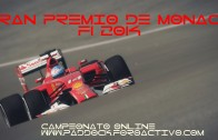 GP de Monaco Campeonato online  F1 2014 www.paddock.foroactivo.com.com