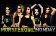Monster Girl Monday – Monster Girls rock Barcelona Street League