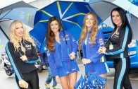Paddock Girls MotoGP Silverstone 2015 – British GP