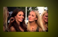 THE FAST! – Most beautiful Paddock Girls of 2013 – Blonde Edition