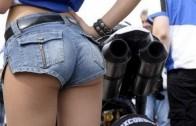 hot action paddock girls