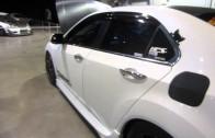 2012 Acura TSX – At 2013 MegaSpeed Show