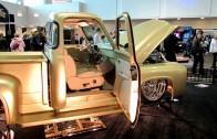 2012 MegaSpeed – 1955 Ford F100