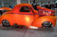 2012 MegaSpeed – 1941 Willys Custom