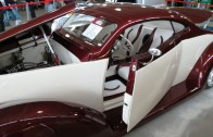 2012 Speed & Custom Car Show London Ontario