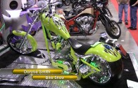 Donnie Smith Bike & Car Show 2014