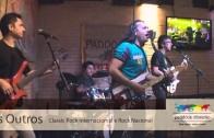 Banda Os Outros no Paddock Ribeirão