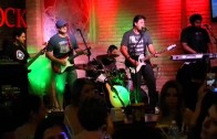 Banda Arquivo 80 – Still Loving You(Cover) no Paddock Jockey Ribeirão
