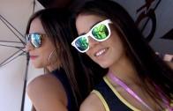 The Paddock Girls of the #SanMarinoGP