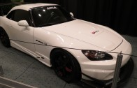2006 Honda S2000 2.2 Custom At The 2013 Canadian Int Auto Show Toronto
