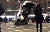 2013 lowrider car show nagoya  majestics japan waka!!  unlimited