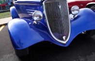 RBC Hot Rod – Classic & Custom Car Show