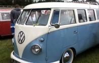 Volkswagen Show – Tatton Park 04.08.13