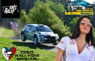 Barum Czech Rally Zlín 2015 – Girls & Action