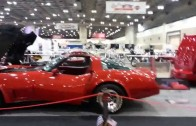World of wheels  in kc. mo. 2014 ,part 2