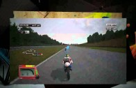 MotoGP 14 Career mode – Race in Brno circuit [1080p] HD