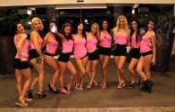 Mandella & Daddy O's Nightclub Cancun 2013 [VIP Got Ass Girls]