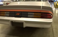 1980 Cherolet Camaro Z28 – #6066 – Gateway Classic Cars St. Louis