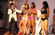 California Fight Syndicate Ring Girl Competition – The Return June 30th, 2012