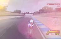 Laguna Seca – Modalità carriera (MotoGP)