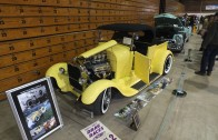 Southern Oregon Rod and custom show 2014