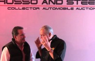 Russo and Steele Scottsdale 2012 Barry Meguiar Interview